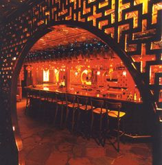 Chinese Bar