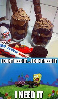 Seriously, I need it