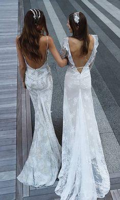 Meghan Markle's Wedding Dress - Inbal Dror 2017 Bridal Collection #meghanmarkle #weddingdress #inbaldror #bridal #royalwedding #bridalgown #weddingdresses #bridetobe