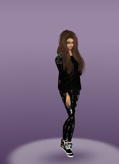 IMVU, the interactive, avatar-based social platform that empowers an emotional chat and self-expression experience with millions of users around the world. Virtual World, Virtual Reality, Social Platform, Imvu, Avatar, Join, Wonder Woman, Superhero, Places