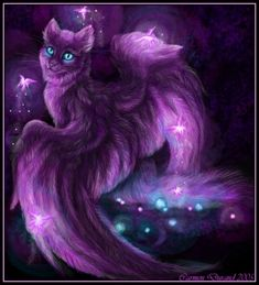 MaGical CreAtuRes - magical-creatures Photo
