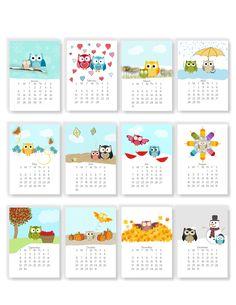Memo calendar 2019 download