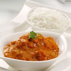 Chicken Tikka Masala Recipe - this looks SO yummy. I can't wait to try it.