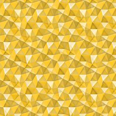 golden beryl crystals fabric by weavingmajor on Spoonflower - custom fabric