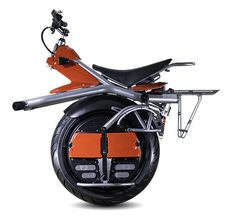 The #RYNO single-wheel #motorcycle now available for pre-order | Verbestellung des Motoreinrades Ryno ab sofort möglich (date March 10th, 2015 | Daum 10.03.2015)