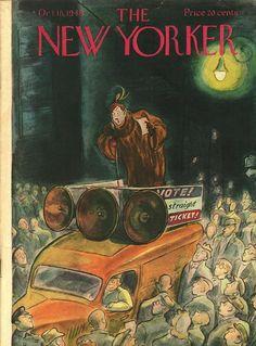 October 16. 1948