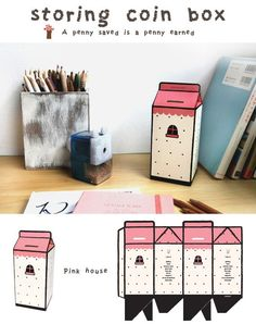 recycled paper and cardboard