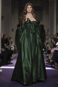Alexis Mabille Ready To Wear Fall Winter 2014 Paris - NOWFASHION