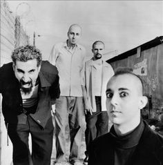 System of a Down | Biography, Albums, & Streaming Radio | AllMusic