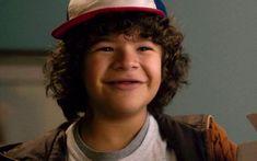 'Stranger Things' Star Gaten Matarazzo on Dustin: TV's Most Lovable Toothless Geek