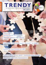 Biblioteka cyfrowa ORE - publikacje Ośrodka Rozwoju Edukacji, np. czasopismo Trendy, poradniki dla nauczycieli i rodziców, raporty i inne materiały edukacyjne dostępne pod adresem: http://www.bc.ore.edu.pl/dlibra