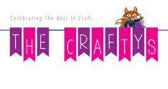 The Craftys: Celebrating the Best in Crafts