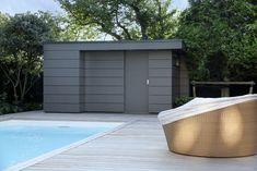 alle gartenhuser im berblick gartenhaus modern design gartenhaus carport metall fassadenplatten landschaftsgestaltung