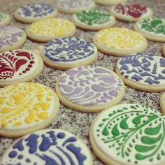 galletas de talavera