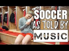 The Everyday Struggles Of Soccer Players As Sung By Beyonce, Flo Rida And Eminem