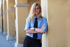 On the Street…..At the Fortezza, Florence « The Sartorialist