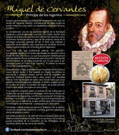 53 Ideas De Miguel De Cervantes Saavedra Miguel De Cervantes Miguel De Cervantes Saavedra Cervantes