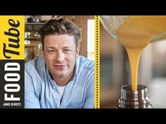 How to make Hollandaise Sauce | Jamie Oliver - YouTube