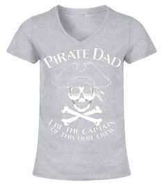 """# Pirate Dad Captain Dad Funny T-Shirt .  Special Offer, not available in shops      Comes in a variety of styles and colours      Buy yours now before it is too late!      Secured payment via Visa / Mastercard / Amex / PayPal      How to place an order            Choose the model from the drop-down menu      Click on """"Buy it now""""      Choose the size and the quantity      Add your delivery address and bank details      And that's it!      Tags: Captain Dad also know as Pirate Dad is a funny Tee for the awesome father who sails the seven seas and is the captain of the ship and knows I be the captain of this here crew. If your Daddy or husband is a sailor and loves the open sea get him this tee., Skull and crossbones and a pirate hat let you know that you are in great company with a Dad who knows how to play like a pirate and command the crew of buccaneers in the Caribbean Sea, Atlantic Ocean or the Pacific ocean. Got Books, Books To Read, Reading Books, Atlantic Ocean, Pacific Ocean, Funny Tees, Funny Tshirts, Books A Million, Pirate Hats"""