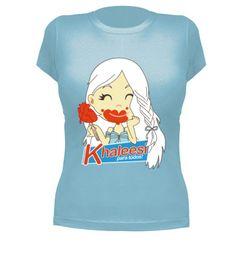Khaleesi para todos!!