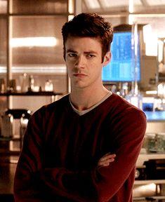 Thomas Grant Gustin, The Flash Grant Gustin, Barry Allen Flash, Sebastian Glee, Grant Gusting, Glee Season 4, Flash Tv Series, O Flash, Flash Wallpaper