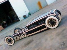 Best pine wood derby car ever