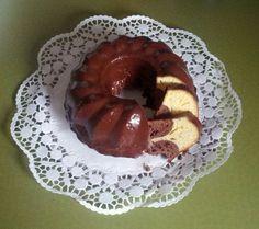 Marmorkuchen-Rezept – der saftige Rührkuchenklassiker