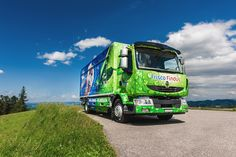 Renault Trucks Delivering All-Electric Refrigerated Trucks to Nestle Switzerland