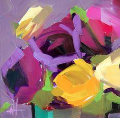 Flowers  Angela Moulton