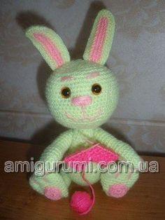 coniglio knit