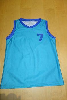 Tenue de basket 7