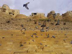 Tour de Jaisalmer