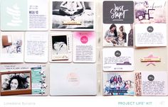 PL 2014 - week 43 *PL main kit only* by lory at @studio_calico