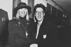 Diane Keaton and Al Pacino, 1972-1989