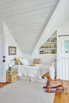 How to turn your old attic room into your most favorite room on your house! Check it out! Tags: attic room remodel, attic room design ideas, bonus room, #attic #atticroom #bonusroom #remodel #ideas