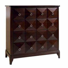 Kincaid Furniture  Alston, Chest