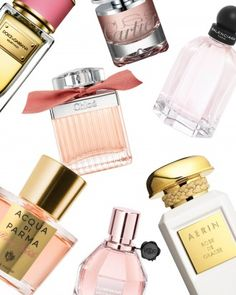 12 Best Perfumes For Adding The Sweet Scent Of Roses To Your Big Day - Martha Stewart Weddings