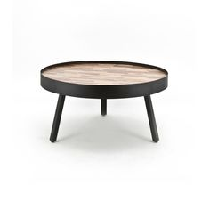 Coffee Table Tripod is available in two sizes.  Check out by-boo.com for more info.