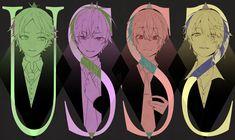 Anime People, Anime Guys, Vocaloid, Guy Drawing, Anime Characters, Otaku, I Am Awesome, Kawaii, Fan Art