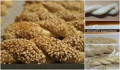 krasokouloura-02 Bagel, Doughnut, Bread, Cooking, Desserts, Recipes, Food, Kitchen, Tailgate Desserts
