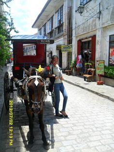 Vigan, Ilocos Norte