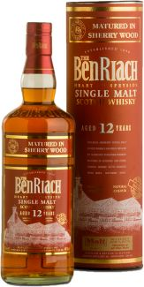 BenRiach   Our Whiskies