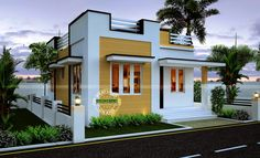 Image result for modern mini bungalow