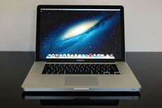 """Ready to Get Your MacBook Pro 15"""" Damaged Screen Back to FLAWLESS? Repair Now! #Apple"""