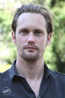 ALEXANDER SKARSGARD AT SANTA BARBARA FILM FESTIVAL THE HAMPTONS