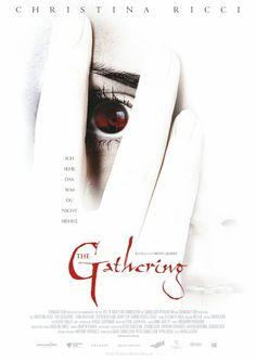 The Gathering - Blicke des Bösen * IMDb Rating: 5,6 (5.242) * 2003 UK * Darsteller: Christina Ricci, Ioan Gruffudd, Stephen Dillane,