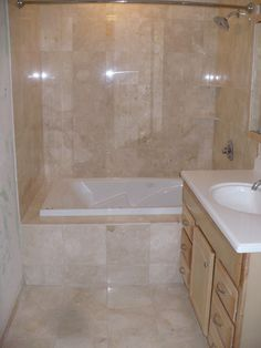 Love The Jacuzzi Tub And Shower Combo For The Home