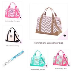 These totes are really cute and durable. Perfect for any mom on the go. Holds a lot and keeps you looking fashionable.
