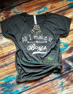 761e473b 28 Best MOM OF BOYS SHIRT images | Dad to be shirts, Dog shirt ...