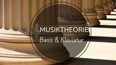 Musiktheorie - Basis und Klaviatur | PianoTube